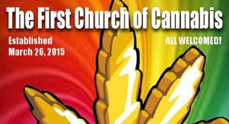 Indiana:  Church of Marijuana founded to Exploit Religious Freedom Act