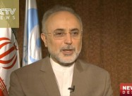 Iran calls for Nuclear Disarmament by US, Israel, World