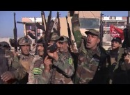 Iraq: ISIL was Chased from Tikrit, other Towns: But Gov't still AWOL