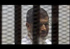 Ousted Egyptian President Morsi Sentenced to 20 Years in Prison