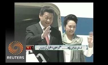 Pakistan as Hong Kong West:  China's New Silk Road & US Failure