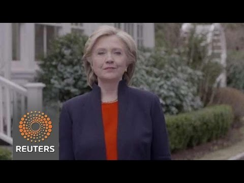 President Hillary Clinton's Middle East Policy: Interventions, Wars, More of Same