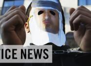 Should Formula 1 be held in Major Human Rights Violator Bahrain?
