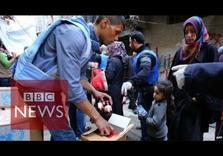 Syria: ISIL Conquest of Yarmouk Palestinian Camp refutes Israeli Propaganda