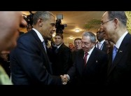 US history of coup-making Overshadows Obama's outreach to Iran, Latin American Left