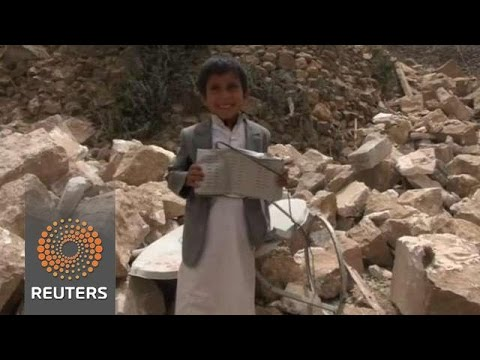 Yemen:  Russia, Red Cross Demand halt to Bombing to Avert Humanitarian Catastrophe