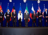 If Iran Nuclear talks fail, Sanctions on Tehran Could Unravel