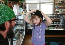 Epilectic Girl moved to Denver for Medical Pot, Dramatically Improves