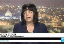 Hanan Ashrawi:  New Extremist Israeli Gov't generates a Culture of Hate