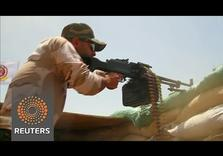 "Iraq:  Shiite Militias change Ramadi Campaign to ""I'm Here, O Iraq"", capture southern reaches"