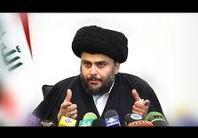 Iraqi Shiite cleric al-Sadr threatens USA as GOP Draft Seen aiming at Partition