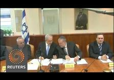 Israel's Government Ratchets even Further Right: Great Moments in Colonialism