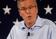 Now Jeb Bush thinks Scientists are Arrogant for Discovering Climate Change