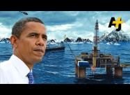 Obama greenlights Shell's Arctic drilling plans, badly tarnishing his climate legacy
