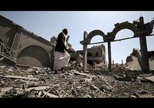 Saudi Arabia as the Incredible Hulk: King Salman snubs Obama's Gulf Summit