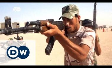 """Shiite Militias announce """"Here I am, O Husayn"""" Campaign for Sunni Ramadi"""