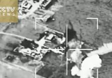US Airstrike in Syria kills 53 Civilians, 6 Children