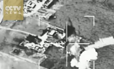 US Airstrike in Syria kills 53 Civilians, 6 Children