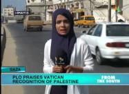 Venezuela to Boost Palestine to Full Embassy Status