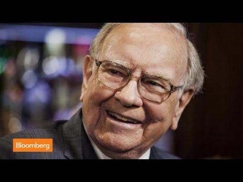 Warren Buffett betting big on Wind Energy in Nebraska, & other Planet-Saving News