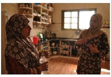 """The Gaza Kitchen: Cuisine, Resistance, and Remembrance in Palestine"" with Laila El-Haddad"