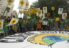 Can Big Coal, Oil be Put on Trial for Global Warming Damage by Victims?