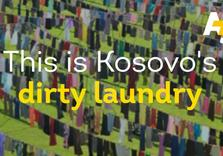 5,000 Hanging Skirts:  How Women Remember War Rape in Kosova