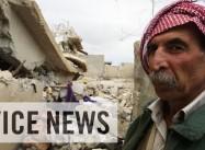A Year after the Fall of Mosul, Yazidi Kurdish Survivors of ISIL Massacres Struggle On