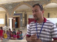 Caught in ISIL crossfire, 8.2 Million Iraqis In Need of Emergency Humanitarian Assistance