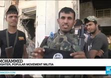Has US started Arming Iraq's Shiite Militias against ISIL/ Daesh?