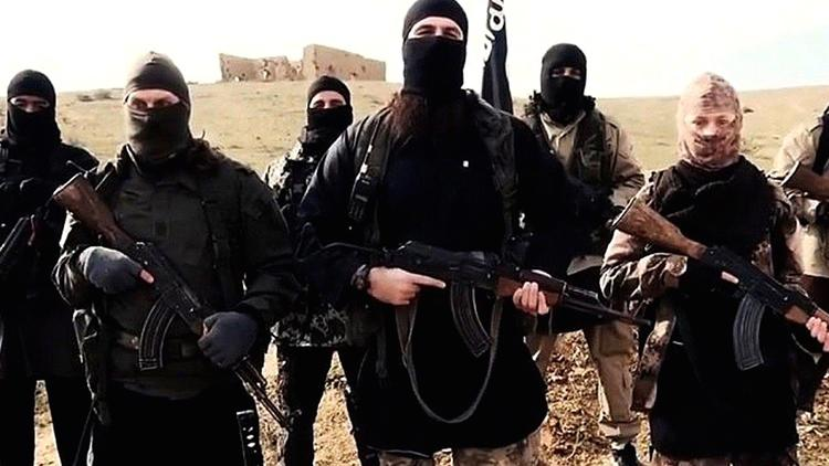 ISIL and the Middle East Generational Shift (with Juan Cole)