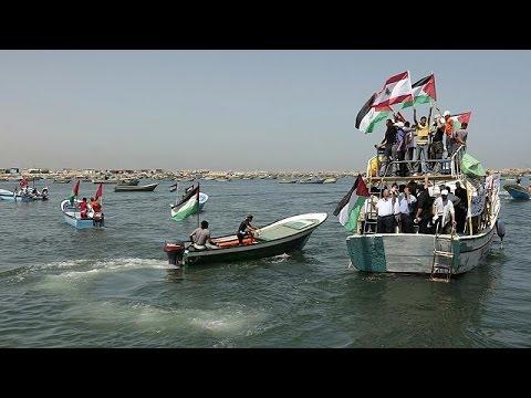 Palestinian Member of Israeli Parliament will join Gaza Aid Flotilla, Risks loss of Immunity