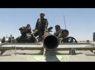 Will Iraq Be Libya?  Can the Shiite Militiamen Avoid Turning on Each Other?