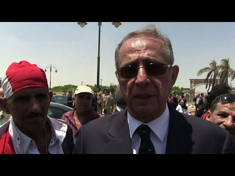 2 Years after Coup, will Assassination of Egypt's Att'y General be Pretext for More Repression?