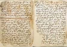 Actually, Oldest Qur'ans are in Sanaa, Yemen  & in Danger of Saudi Bombing