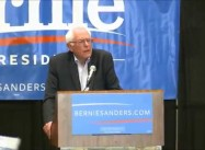 Bernie Sanders' 10,000-person crowd in Madison biggest of any Candidate so Far