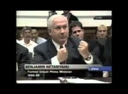 Israel's Netanyahu & Iran: Even former Intel Officials think he's Unhinged
