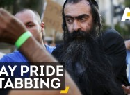ltra-Orthodox Jewish Man Allegedly Stabs 6 People At Jerusalem Gay Pride Parade