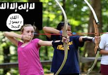Michigan Town Fears ISIS Summer Camp In Their Backyard