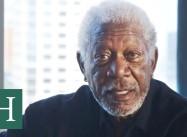 Morgan Freeman drops F-Bomb to explain why Iran Deal prevents A-Bomb