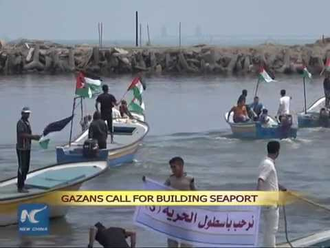 No Fish for You!  Israeli Navy arrests 6 Gazans for Fishing While Palestinian