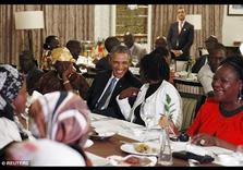 Obama in Kenya:  Why the Horn of Africa Matters to Geopolitics