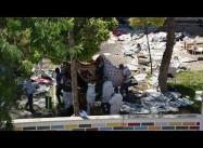 Terrorist kills 31 at Socialist Rally for Kobane in Turkey