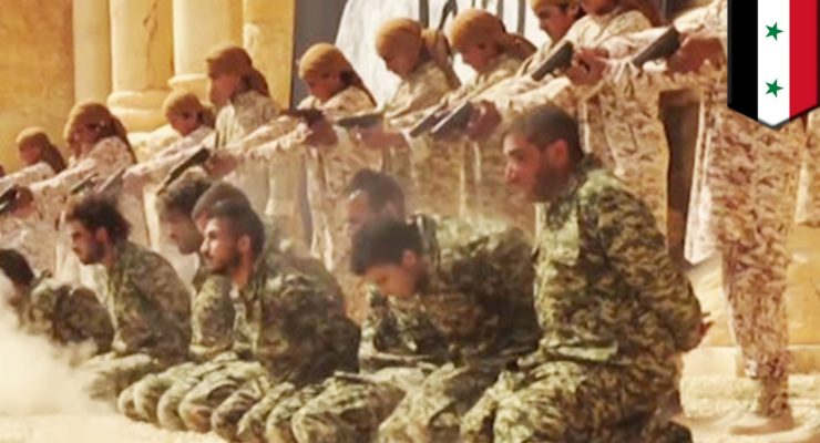 Why defeating ISIL/ Daesh with military might is starry eyed idealism