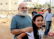 Rebuilding destroyed Palestinian homes: Resistance one house at a time