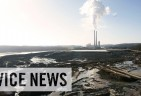 Coal Industry Collapsing in Appalachia, leaving behind Blighted Landscape