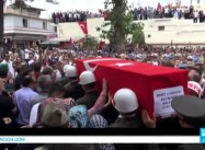 Fighting at Funerals:  Turkey plunges back into Conflict