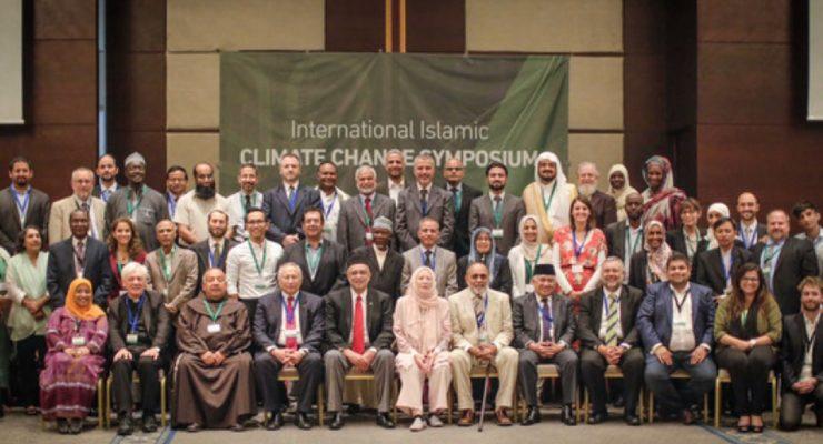 Islamic Declaration on Climate Change Turns Up Heat Ahead of Paris Talks