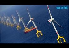 Offshore Wind in Europe Surges, Powers 7 mn. Households