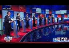 Top Cringe Worthy Foreign Policy Moments in GOP Debate